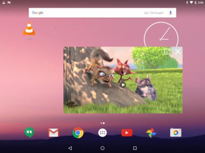 Вышел VLC 2.0 для Android