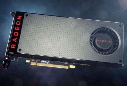 AMD Radeon RX 480: производительность и энергопотребление
