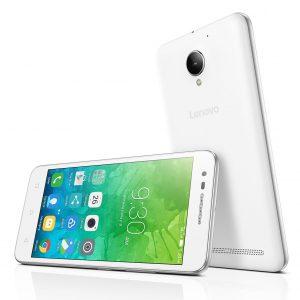 В Украине стартовали продажи смартфона Lenovo C2 по цене 2999 грн