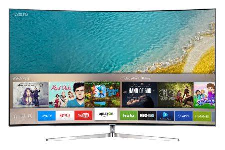 «Samsung Electronics Украина» предлагает вознаграждение за данные о неофициально импортированных телевизорах 2016 года