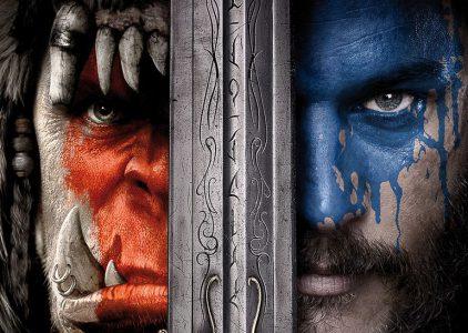 «Варкрафт: Начало» / Warcraft