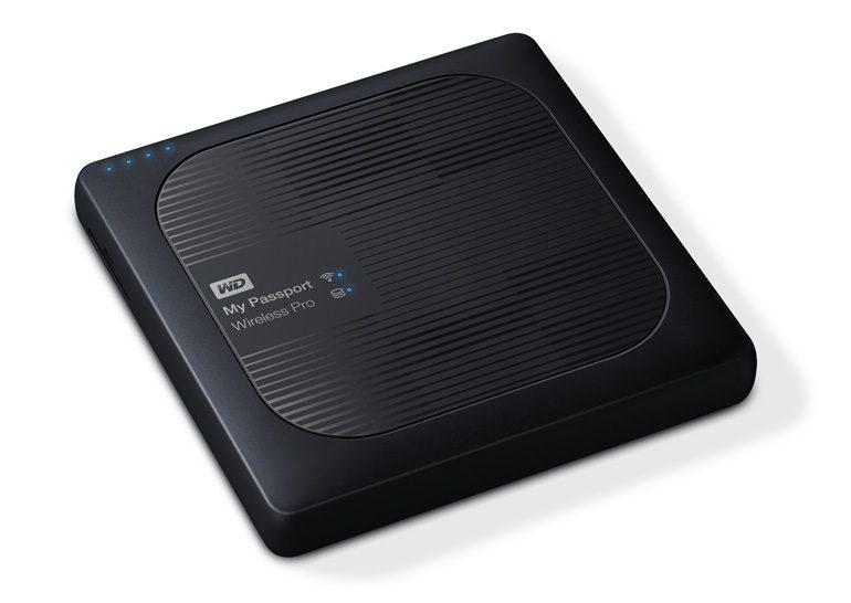 Western Digital выпустила накопители серии WD Pro для создателей цифрового контента