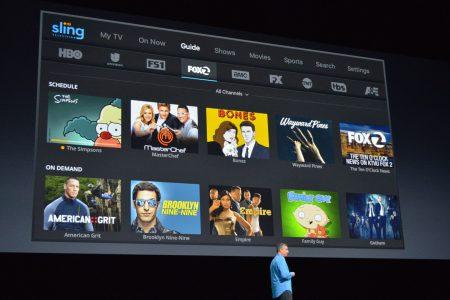 Apple обновила tvOS, добавив ряд новых функций