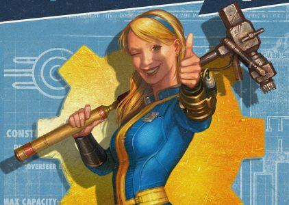Bethesda анонсировала три новых DLC к игре Fallout 4