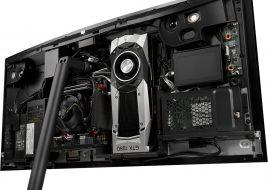 Digital Storm представила геймерский моноблок с GTX 1080 и 10-ядерным Intel Core i7-6950X