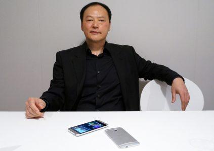 Бывший глава HTC Питер Чоу окончательно покинул компанию
