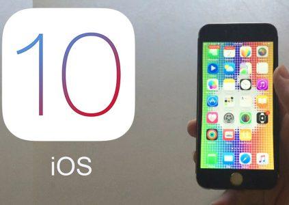 В iOS 10 можно будет лишь скрыть предустановленные приложения, но не удалить их
