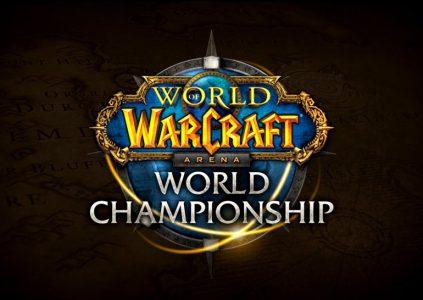 В Киеве пройдёт финал регионального турнира Европы по World of Warcraft