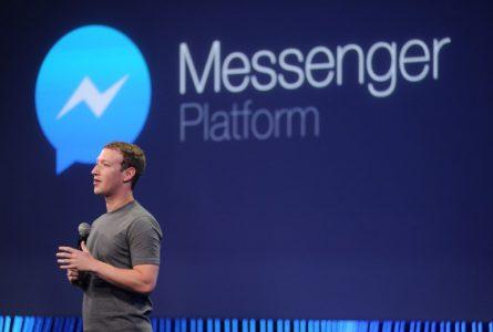 Facebook отключает функцию обмена сообщениями в мобильной версии сайта, чтобы заставить пользователей использовать Messenger
