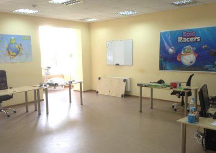 Украинская студия-разработчик популярной игры Tap the Frog закрылась