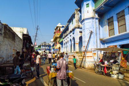 В Индии запретили делать Street View по соображениям национальной безопасности