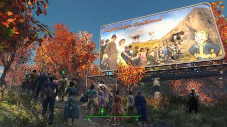 Bethesda анонсировала выпуск специальной VR-версии Fallout 4 в следующем году