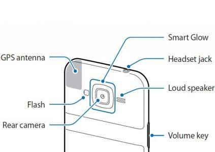 Samsung оснастит смартфоны улучшенной системой уведомлений о пропущенных звонках — Smart Glow