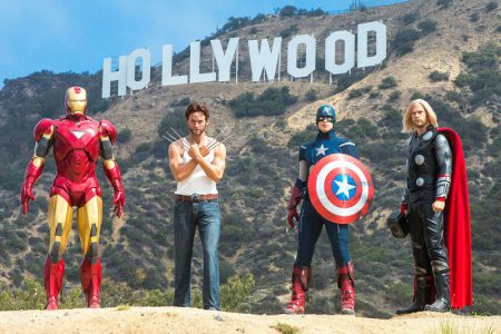 Исследователи Университета Лестера назвали имя самого лучшего супергероя
