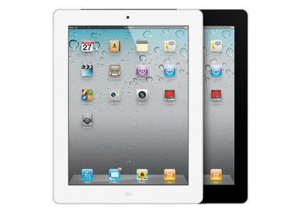 iOS 10 сделает устаревшими около 40% всех имеющихся iPad