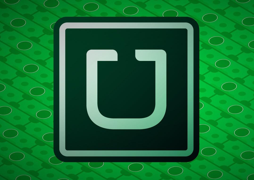 Сегодня Uber начал работу вУкраинском государстве