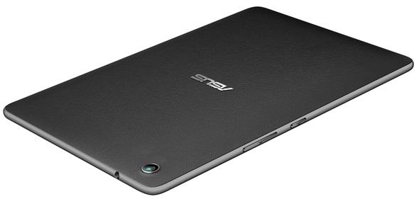 ASUS анонсировала 7,9-дюймовый планшет ZenPad Z8