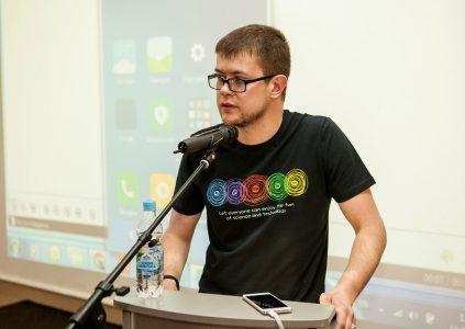 Евгений Дроздов aka Zenk: «иногда Xiaomi усложняет нам жизнь»