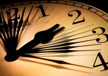 Последний день года (в Украине – первый день 2017 года) будет на 1 секунду длиннее