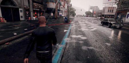 GTA V Redux — новый реалистичный мод для GTA V и первое геймплейное видео