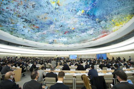 Резолюция ООН: ограничение интернет-доступа – нарушение прав человека
