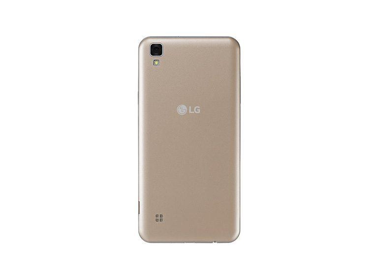 В Украине стартуют продажи смартфонов LG X cam и LG X style