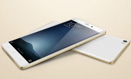 Смартфон Xiaomi Mi Note 2 Pro получит процессор Snapdragon 821