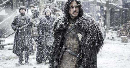 Winter is not coming: Седьмой сезон «Игры престолов» задержат из-за необходимости съемок в снежных антуражах