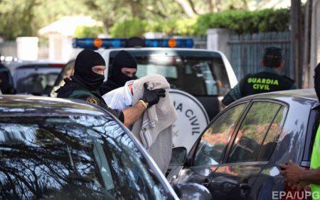 В Барселоне по подозрению в отмывании денег задержали Степана Черновецкого, президента компании Chernovetskyi Investment Group