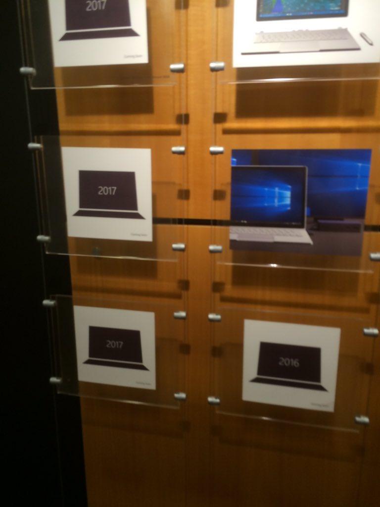 До конца года ожидается релиз нового устройства Microsoft Surface, и это может быть моноблочный компьютер