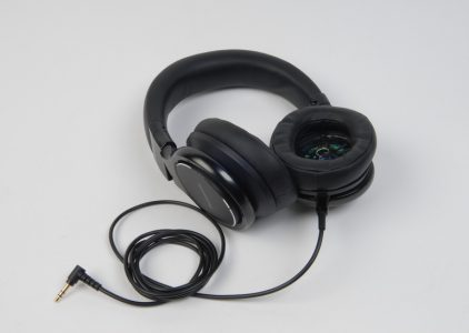 Обзор Hi-Res наушников Panasonic HD10