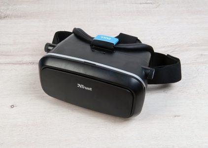 Экспресс-обзор VR-очков Trust Urban Exos
