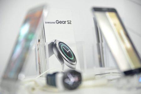 «Украинское внутри» — Samsung проводит конкурс для украинских разработчиков c призовым фондом 1 миллион гривен