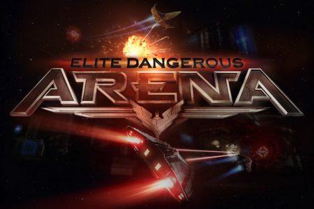В Steam бесплатно раздают Elite Dangerous: Arena