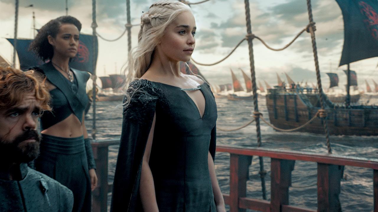 Всети интернет появился новый трейлер седьмого сезона «Игры престолов»
