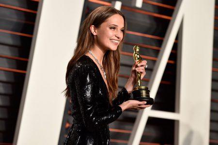 Новый фильм Tomb Raider с другой Ларой Крофт выйдет 16 марта 2018 года