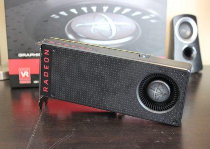 Ранние видеокарты AMD Radeon RX 480 с 4 ГБ памяти на самом деле содержат 8 ГБ, которые можно разблокировать в BIOS