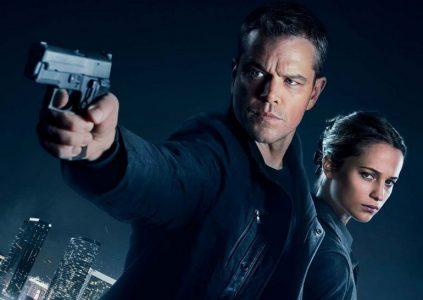 Jason Bourne / «Джейсон Борн»