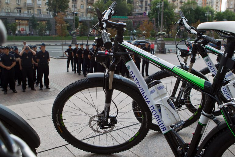 Kyiv Velopatrul (5)