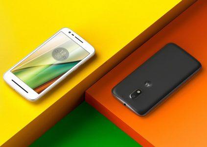 Новый смартфон Moto E3 получит 5-дюймовый дисплей, 4-ядерный процессор и ОС Android 6.0