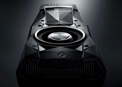 NVIDIA анонсирует видеокарту GeForce TITAN X (Pascal)