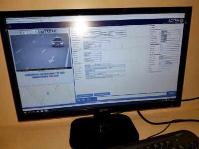 В Киеве и Одессе запустили автоматическую видеофиксацию нарушений правил дорожного движения (до сентября – в тестовом режиме)