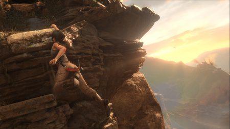 Новый патч для Rise of the Tomb Raider повышает производительность с помощью DX12 Async Compute