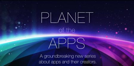 Planet of the Apps – реалити-шоу о разработчиках приложений от Apple
