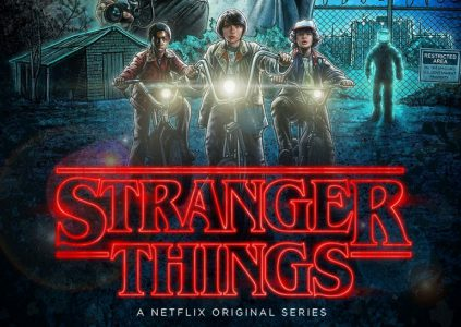 Stranger Things / «Очень странные дела»