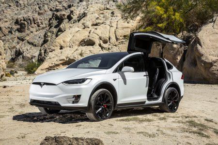 Tesla выпустила «недорогую» модификацию кроссовера Model X, которая на $9000 дешевле предыдущей бюджетной версии