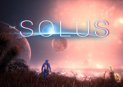 The Solus Project: космическая робинзонада