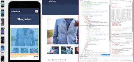 Blisk – бесплатный браузер на Chromium для разработчиков, созданный украинской командой