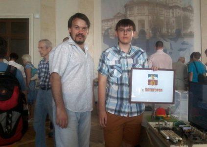 Новости импортозамещения: Собранный российским школьником «полностью отечественный компьютер» оказался клоном ZX Spectrum 1980-х годов
