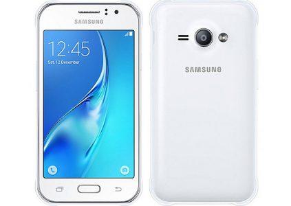 Samsung выпустила компактный доступный смартфон Galaxy J1 Ace Neo с 4,3-дюймовым дисплеем